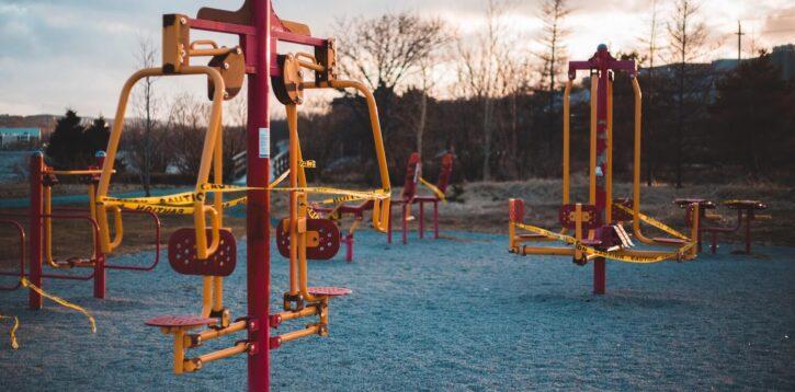 Jak uzyskać dofinansowanie na plac zabaw?