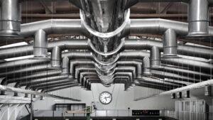 Powietrzna pompa ciepła - z jakimi grzejnikami działa najlepiej?